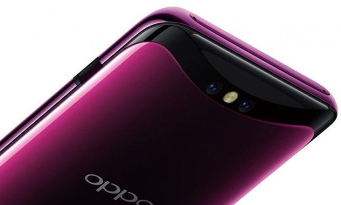 OPPO Find Y